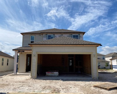 54 Thornley Ln, St Augustine, FL 32092 - #: 1123731