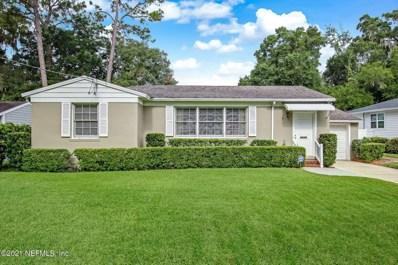 5530 Duke Rd, Jacksonville, FL 32207 - #: 1123763