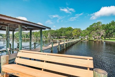Palatka, FL home for sale located at 302 Cedar Creek Rd, Palatka, FL 32177
