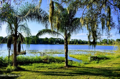 123 Middleton Ave, Pomona Park, FL 32181 - #: 1123778