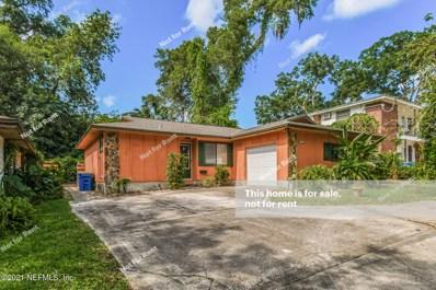 5247 Arlington Rd, Jacksonville, FL 32211 - #: 1123786