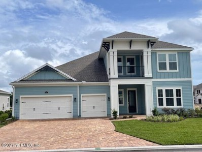 St Johns, FL home for sale located at 271 Azura Point, St Johns, FL 32259
