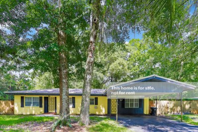 Starke, FL home for sale located at 133 S Parker St, Starke, FL 32091