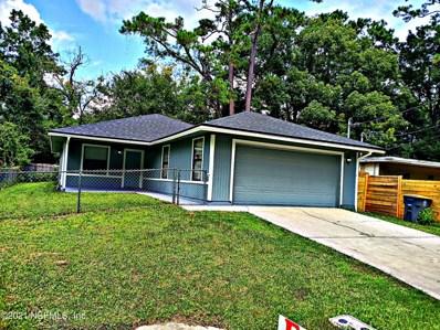 2967 Ernest St, Jacksonville, FL 32205 - #: 1123813
