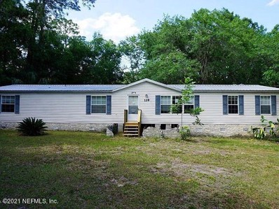 Palatka, FL home for sale located at 139 Old Peniel Rd, Palatka, FL 32177