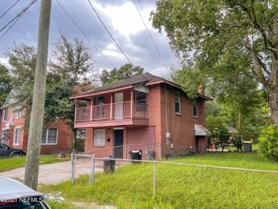 517 W 23RD St, Jacksonville, FL 32206 - #: 1123863