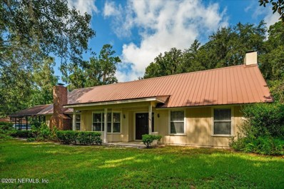 East Palatka, FL home for sale located at 107 Myrtlewood Point Rd, East Palatka, FL 32131