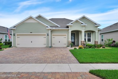 St Augustine, FL home for sale located at 2883 Las Calinas Blvd, St Augustine, FL 32095