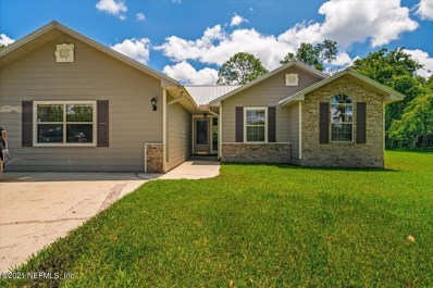 Palatka, FL home for sale located at 124 Geck Rd, Palatka, FL 32177