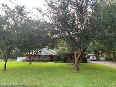Starke, FL home for sale located at 16051 NE 15TH Pl NE, Starke, FL 32091