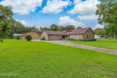 Yulee, FL home for sale located at 85308 Deleene Rd, Yulee, FL 32097