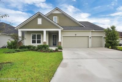 457 Hutchinson Ln, St Augustine, FL 32095 - #: 1123941