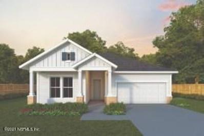 Ponte Vedra, FL home for sale located at 330 Sawyer Bridge Trl, Ponte Vedra, FL 32081