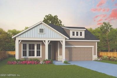 Ponte Vedra, FL home for sale located at 374 Sawyer Bridge Trl, Ponte Vedra, FL 32081