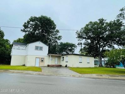 5445 Lenox Ave, Jacksonville, FL 32205 - #: 1124023