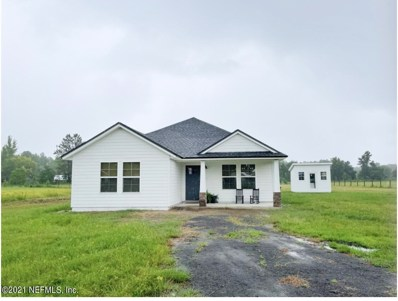 Starke, FL home for sale located at 10165 NW County Rd 229, Starke, FL 32091