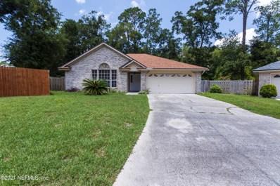 1716 Spring Star Ct, Jacksonville, FL 32221 - #: 1124033