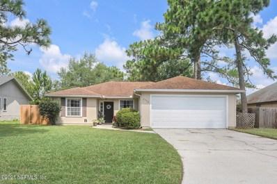 7770 Collins Ridge Blvd, Jacksonville, FL 32244 - #: 1124061