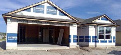 St Augustine, FL home for sale located at 84 Gypsum Pl, St Augustine, FL 32086