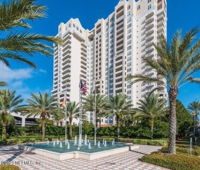 400 E Bay St UNIT 603, Jacksonville, FL 32202 - #: 1124153