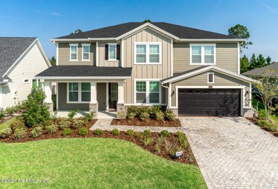 St Augustine, FL home for sale located at 171 Windley Dr, St Augustine, FL 32092