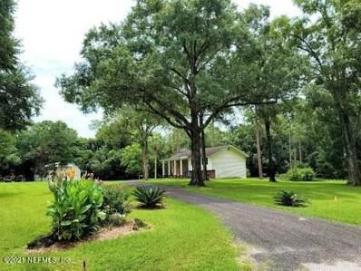 Starke, FL home for sale located at 608 S Church St, Starke, FL 32091