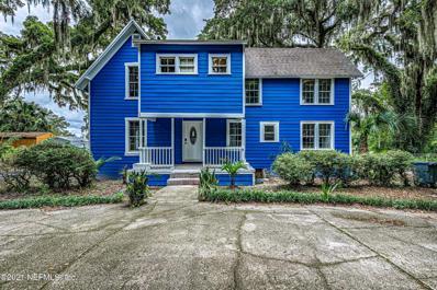 1134 River Bank Ct, Jacksonville, FL 32207 - #: 1124188