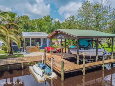 Palatka, FL home for sale located at 304 Tarpon Blvd, Palatka, FL 32177