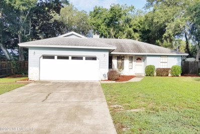 St Augustine, FL home for sale located at 1312 Prince Rd, St Augustine, FL 32086