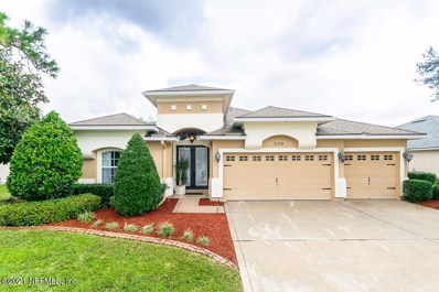 539 Millhouse Ln, Orange Park, FL 32065 - #: 1124282