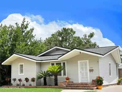 4544 Ramona Blvd, Jacksonville, FL 32205 - #: 1124289