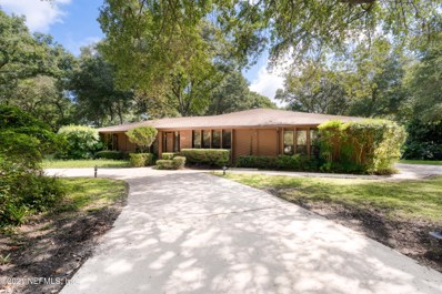 St Augustine, FL home for sale located at 200 Creekside Dr, St Augustine, FL 32086