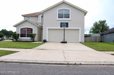 2781 Crumplehorn Ln, Orange Park, FL 32073 - #: 1124319
