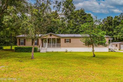 Callahan, FL home for sale located at 35471 Quail Rd, Callahan, FL 32011