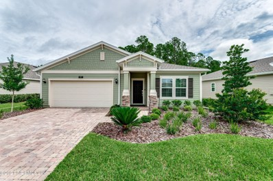St Augustine, FL home for sale located at 97 Redonda Way, St Augustine, FL 32092