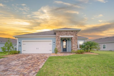 St Augustine, FL home for sale located at 420 Broomsedge Cir, St Augustine, FL 32095