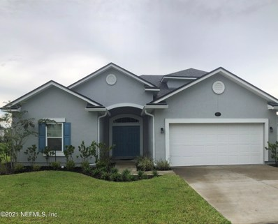 St Augustine, FL home for sale located at 211 Meadow Crossing Dr, St Augustine, FL 32086