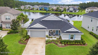 St Augustine, FL home for sale located at 62 Little Harbour Way, St Augustine, FL 32092