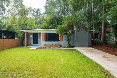 3322 Gilmore St, Jacksonville, FL 32205 - #: 1124414
