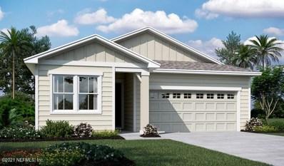 4261 Caribbean Pine Ct, Middleburg, FL 32068 - #: 1124421