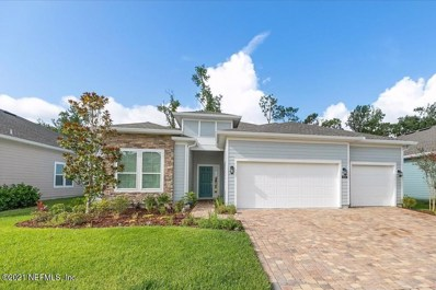 St Augustine, FL home for sale located at 277 Athens Dr, St Augustine, FL 32092