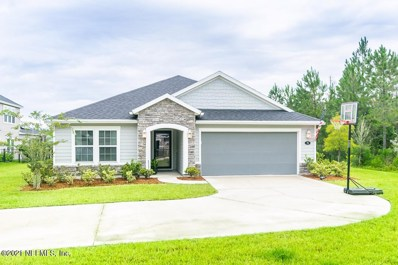 St Augustine, FL home for sale located at 73 Great Pond Way, St Augustine, FL 32092
