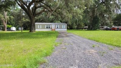 Callahan, FL home for sale located at 35612 Glory Rd, Callahan, FL 32011