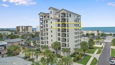 115 9TH Ave S UNIT 702, Jacksonville Beach, FL 32250 - #: 1124448