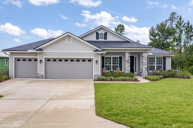 St Augustine, FL home for sale located at 348 Spring Creek Way, St Augustine, FL 32095