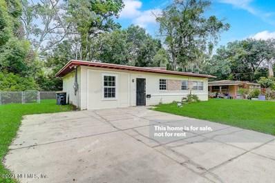 2525 Nicholas Cir E, Jacksonville, FL 32207 - #: 1124465