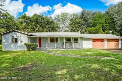 13216 Yellow Bluff Rd, Jacksonville, FL 32226 - #: 1124510