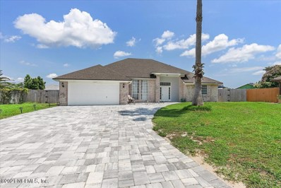 12295 Country Cove Ct, Jacksonville, FL 32225 - #: 1124519