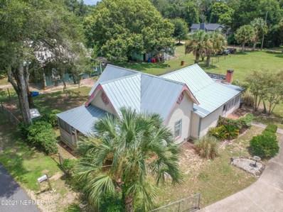 Interlachen, FL home for sale located at 206 Tropic Ave, Interlachen, FL 32148