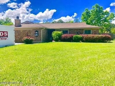 171 Spicewood Cir, Middleburg, FL 32068 - #: 1124573
